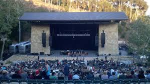Sb Bowl Seating Chart Santa Barbara Bowl Concert Seating Chart
