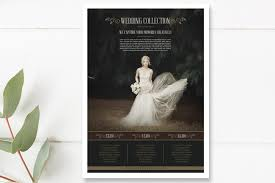wedding photography price list flyer templates age themes wedding photography price list flyer templates