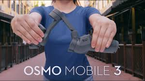 <b>DJI</b> - Say Hello to <b>Osmo Mobile</b> 3 - YouTube