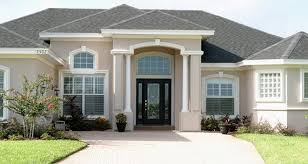 painting stucco house exterior boomshape exterior house color combinations