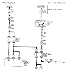 sr20det wiring diagram s14 wiring diagrams and schematics s14 wiring diagrams electrical