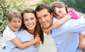 تاثیر محبت والدین در رشد و پرورش کودک | زیباشهر