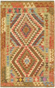 main 3 2 x 6 kilim maymana runner rug photo