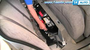 2005 buick lesabre battery location vehiclepad 2002 buick how to locate and disconnect battery buick lesabre pontiac