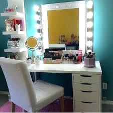 makeup vanity lighting ideas. Bedroom Vanity Ideas Table With Lights Best Makeup Lighting On Lamp T
