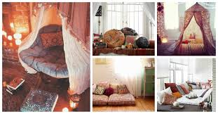 Reading Nook Inspiring Bohemian Reading Nooks That You Will Love