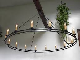 amazing home impressing rod iron chandelier of rustic wooden wrought chandeliers shades light rod iron