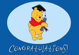 с защитой диплома сыну Поздравления с защитой диплома сыну