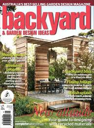 Small Picture Garden Design Magazine Back Issues Image Mag