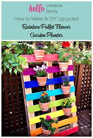 Fun Diy Projects 27 Rainbow Crafts Diy Projects And Recipes Your Family Will Love