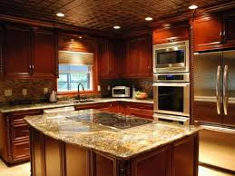 kitchen paint schemesDesigning Kitchen Cabinet Colors  Home Designing