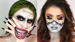 zombie makeup ideas pictures photo 1