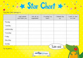 Good Chart For Kids 59 Competent Good Chart For Kids