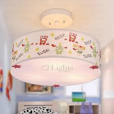 kids ceiling lighting. Architecture Chic Robot Pattern Drum Shaped Kids Ceiling Light In Nursery  Prepare 7 Restaurant Style Faucet Kids Ceiling Lighting