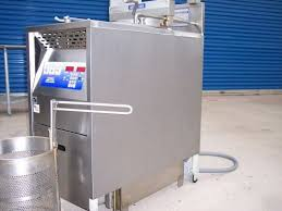 Broaster company electric pressure fryer model 1800