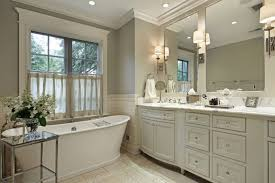 gray bathroom with white cabinets. amazing chic bathrooms with white cabinets beautiful gray bathroom design beadboard