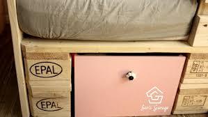 Juni 2020 von ömer bekar. Kinderbett Aus Paletten Diy Ideen Fur Kreative Eltern