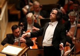 King of the CSO Riccardo Muti says no Classi.