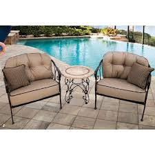 Replacement Cushions for Patio Sets sold at Costco Garden Winds