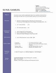 Example Certificate Sap Training Certificate Sample Filetype Doc