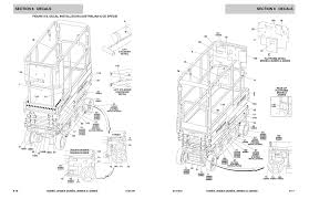 wiring diagram for jlg 2630es solution of your wiring diagram guide • jlg 1930es scissor lift wiring diagram wiring diagram rh 44 samovila de jlg e450aj jlg 20mvl