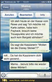 Lustige Whatsapp Bilderkollektion Mama Spezial