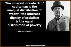 The Inherent Drawback Of Capitalism Is The Unequal StatusMind Gorgeous Best Quotes About Dignity