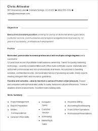 Template Functional Resume Fantastic Functional Resume Format