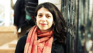 Lisa Richter   Poetry In Voice