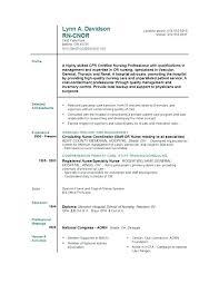 Entry Level Rn Resume Delectable Rn Resume Objectives Nursing Resume Objective Statement Nursing