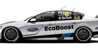 2018 ford v8 supercars. fine ford ford australia motorsport chief graham barrie said the v8 supercars  intended 2018 ford v8 supercars
