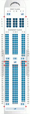 Delta Airlines 767 Seating Chart Seat Plans Delta Airlines