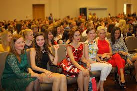 Выпускники СПбГАСУ получили дипломы
