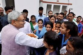 slew of people. independence day 2017, nitish kumar, mukhyamantri alpsankyak rozgar reen yojana new schemes for bihar slew of people