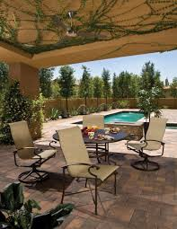 charleston sling pool patio outdoor winston furniture jpg