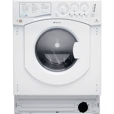 Hotpoint Washer Dryer Combo Integrated Washer Dryers Hotpoint Uk
