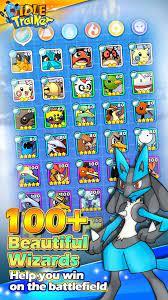 Idle Pokemon Mod Apk