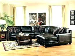 top u shaped leather couch l horseshoe sectional for durban with u couch