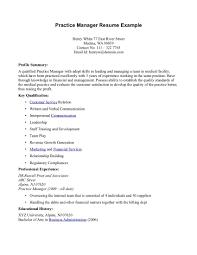 Practice Resume 13 Nardellidesign Com