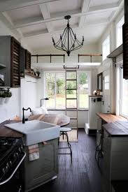 Best Images About Small Spaces On Pinterest - Tiny houses interior