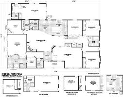 manufactured homes floor plans arizona
