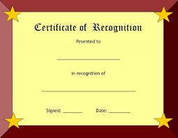 blank certificate templates kiddo shelter blank certificate templates recognition