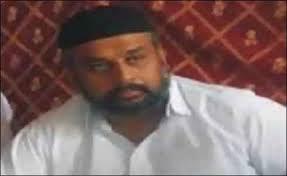 Sahibzada Hamid Raza - Sahibzada-Hamid-Raza