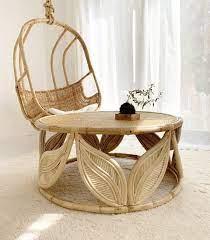 new palma rattan coffee table new