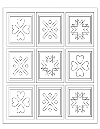 Small Picture 9 best Quilt Coloring Pages images on Pinterest Coloring books