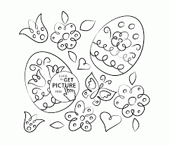 Easter Coloring Pages Free Printable Lezincnyccom