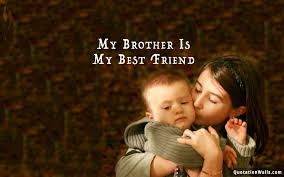 Sister And Brothers Love Quotes Wallpapers Of Brother And Sister
