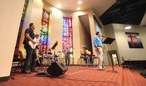 Music is used to teach the gospel. Churches Of Christ Debate Adding Instrumental Music To Worship Services Lifestyle Lubbock Avalanche Journal Lubbock Tx