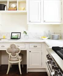 Kitchen Desks Tips For What To Do With Them Driven Decor For Kitchen Beauteous Kitchen Desk Ideas