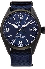 <b>Мужские</b> наручные механические <b>часы Orient RE</b>-<b>AU0207L0</b> (RE ...